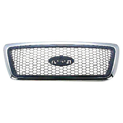 CPP Grill Assembly for 2006-2008 Ford F-150 Grille