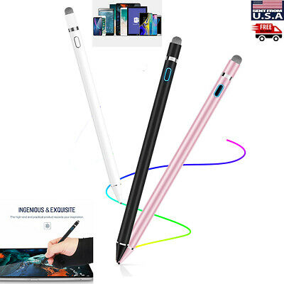"""Generic Pencil For iPad Pro 10.5"""",11"""",12.9"""" Touch Stylus Pen+Anti-missing gloves"""
