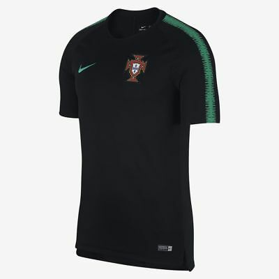 6a171cf47d69f Nike Portugal Breathe Squad Football Homme HAUT TAILLE S Ref C2362