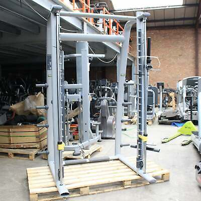Technogym Selection MultiPower Smith Machine - Commercial Gym Equipment