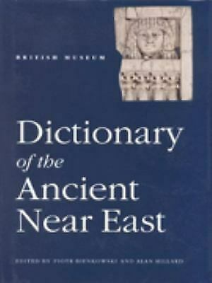 Dictionary of the Ancient near East-ExLibrary