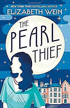 The Pearl Thief by WEIN ELIZABETH-ExLibrary