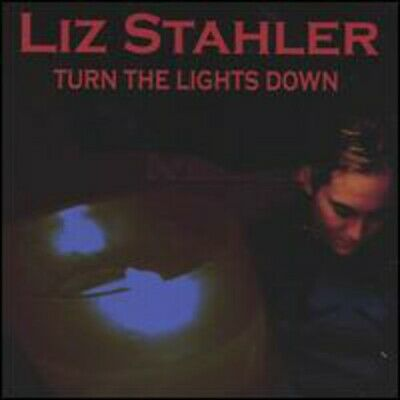 Liz Stahler : Turn the Lights Down CD Cheap, Fast & Free Shipping, Save £s