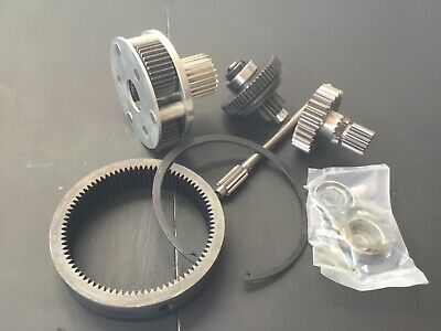 Winch Parts, Gearbox, Superwinch Part No 216022 Gear Conversion Kit Talon22