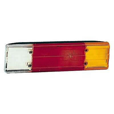 Genuine Mercedes Vario Drivers Side Rear Lamp Assembly