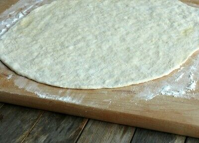 PIZZA/BREAD SOURDOUGH STARTER yeast VERIFIED 150yrs california goldrush larry @