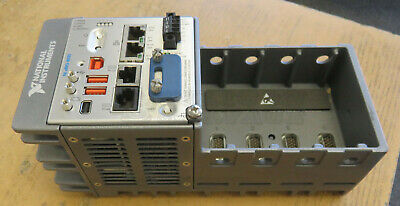 National Instruments cRIO-9033 4-Slot CompactRIO Controller