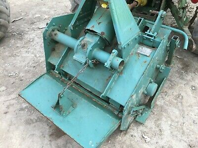 Compact Rotovator Dowdswell 3 foot wide £680