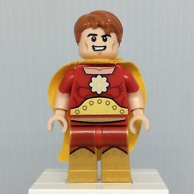 LEGO Marvel Super Heroes Avengers sh227 Hyperion Minifigure w Cape from 76049