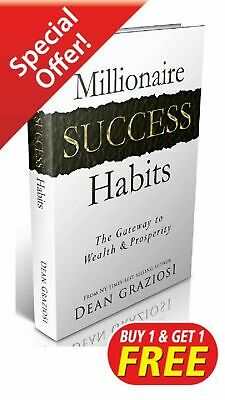 Millionaire Success Habits Ebook Way To Your Success Pdf With Resell Rights
