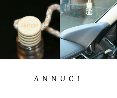 ANNUCI Luxury Designer Inspired Hanging Car Perfume Oil Diffuser #120