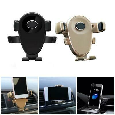 Car Air Vent Mount Holder Cradle Stand Bracket For Mobile Cell Phone Universal