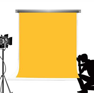 KateHome PHOTOSTUDIOS 3x2m Abstract Solid Color Photography Background Microfiber Portrait Photo Retro Backdrop