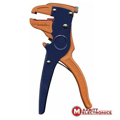 Multifunctional Handle Tool Cable Wire Stripper Stripping Cutter