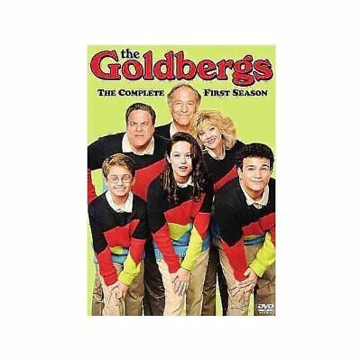 The Goldbergs: Season 1, New DVDs