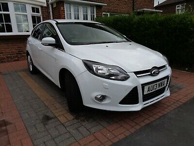 Ford Focus . 12 Mounds Mot Until May 2020 .Low Millage 34.000