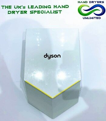 1 x Dyson Airblade V Hand Dryer - HU02 White - EXCELLENT CONDITION