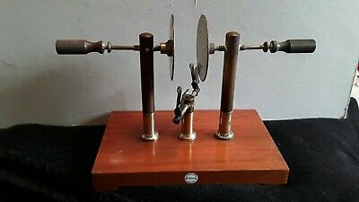 Vintage  Philip  Harris &co Ltd Scientific Instrument