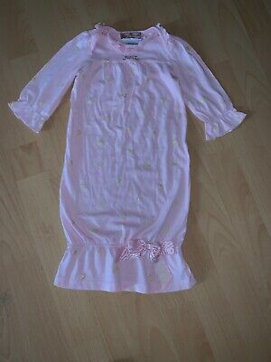 ⭐️ Juicy Couture Nachthemd Gr. 86 ⭐️