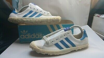 Neu Cup Taiwan Schuhe Adidas Trainers 7 Vintage Ds 12 Tennis Shoes New 80s 2IYE9WDH