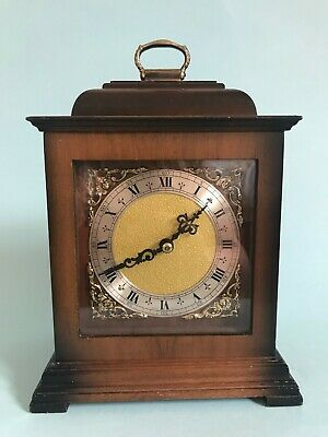Mantel/Bracket Clock by Franz Hermle in very good condition