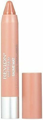 Revlon Colorburst Matte Balm 255 Enchanting NEW & SEALED