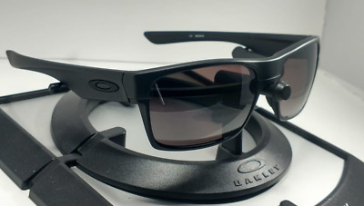 8e8f0b086f29e Oakley Twoface Covert Collection OO9189-26 Matte Black - Prizm Daily  Polarized