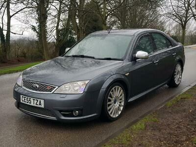 2005 Ford Mondeo 2.2 TDCi SIV ST 5dr
