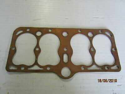 JOINT DE CULASSE FORD (angleterre) 10CV TYPE C