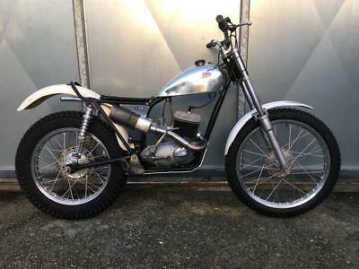 Bsa Drayton Bantam Pre 65 Trials Very Trick £5995 Offers Px Cub James Dot Why?
