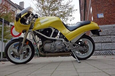 Buell S2 Signature Series 1995