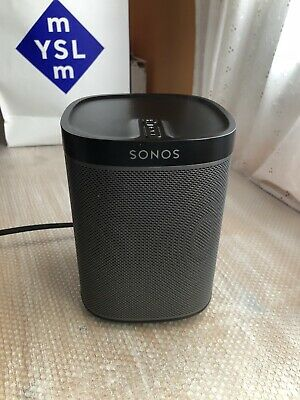 Enceinte Sonos Play One