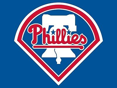 3 tickets Phillies vs Reds 6/9 Right Field Aisle Lower Level Bryce Fathers Day