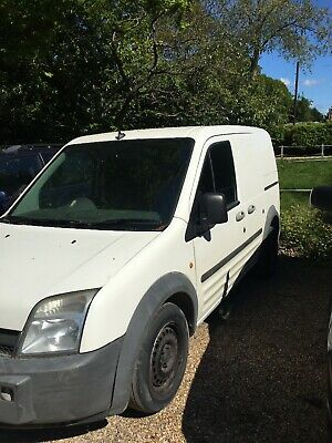 ford transit connect l2oo