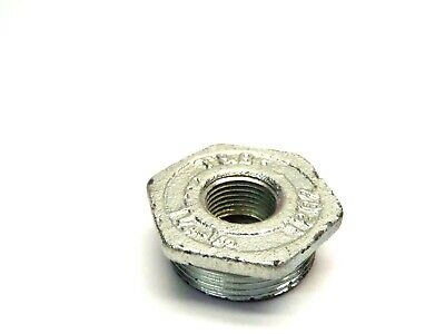 Thomas and Betts 1262 1-1/4 to 1/2 Inch Female Conduit Reducer