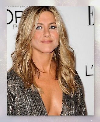Jennifer Aniston | Collectible Glossy Celebrity Photo (8x10) | 4