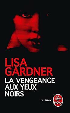 La Vengeance aux yeux noirs (Policier / Thriller) (French Edition)-ExLibrary