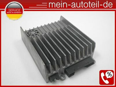 Mercedes - W212 W204 Harman Kardon AMPLIFIER Verstärker #1 2129005213 HARMAN-KAR