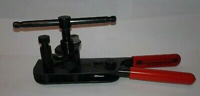 Rothenberger 420 2.6033 ROFLARE Compact Flaring Tool