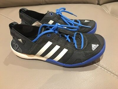 best service 8d81c 2beda ADIDAS CLIMACOOL DAROGA Two Outdoor Trainers Size Uk 6.5 Eu 40 BNWOB