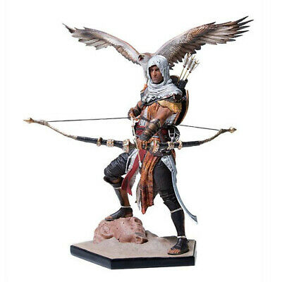ASSASSIN'S Creed Origins - Bayek 1/10 Deluxe Art Escalier Statue Iron Studios