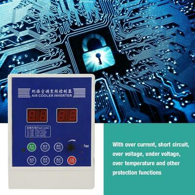 AC220V 2.2KW  Variable Frequency Drive Inverter Speed Controller With Wireless