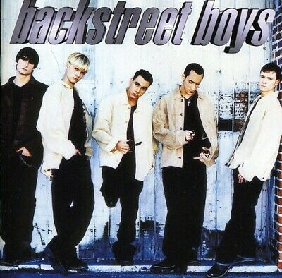 Backstreet Boys New Cd