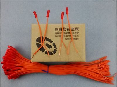 11.81in 85pcs/pack+connect wire-orange wire-fireworks firing system Profession
