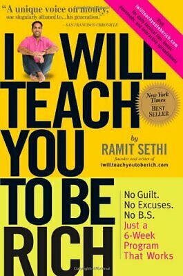 I Will Teach You To Be Rich P-DF