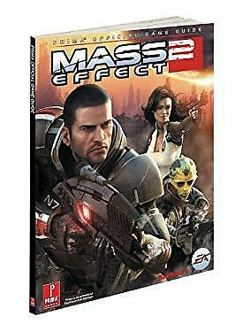 Mass Effect 2 : Prima Official Game Guide
