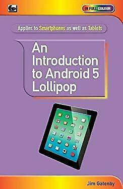 Introduction to Android 5 Lollipop-ExLibrary