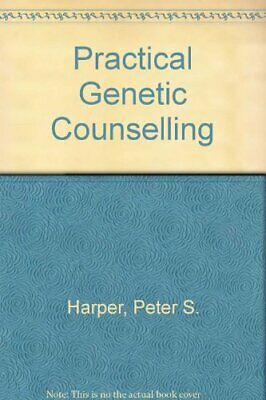 Practical Genetic Counselling By Peter S. Harper. 9780723610199