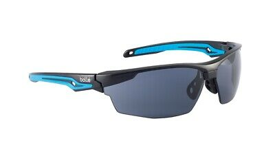 Bolle TRYON Safety Glasses Anti Scratch Fog Eye Protection TRYOPSF