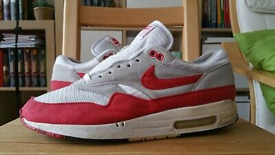 timeless design 7ede3 798db Nike Air Max 1 HOA 2005 History of Air 45 11 10 Schuhe Shoes Trainers  Vintage